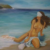 Mis Pinturas al Oleo (click)
