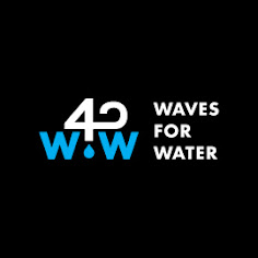 Support Waves for Water