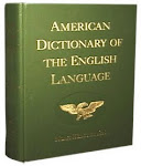 1828 Noah Webster Dictionary