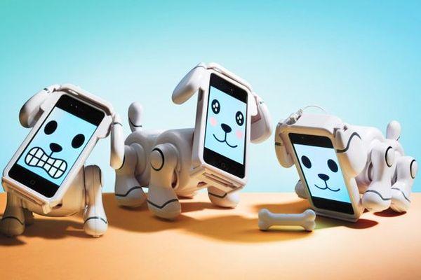 22 Penemuan Terbaik Tahun 2012: Techpet