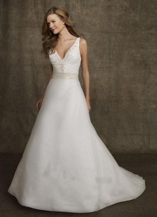 Many arrangements are made for that day Wedding dress is one of them