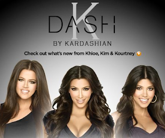 K-DASH by Kardashian
