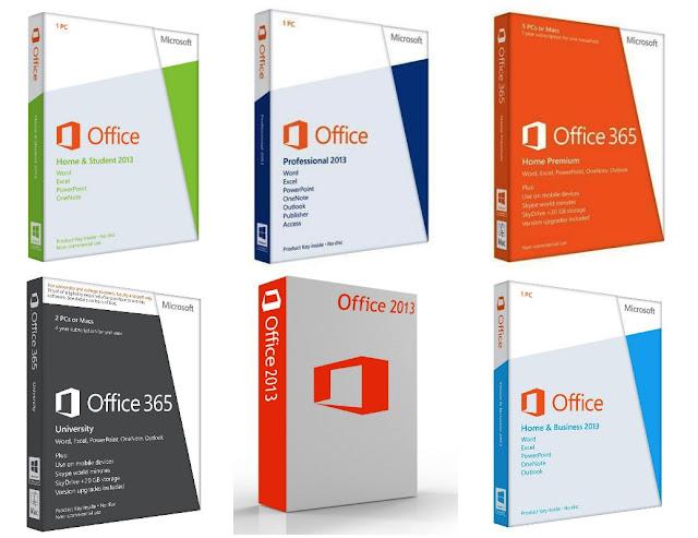 Come cambiare seriale Office 2013 - Dove si cambia il codice seriale di Office 2013?