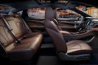 Buick LaCrosse (2017) Interior