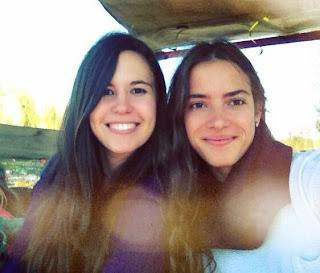 Alba&Ines