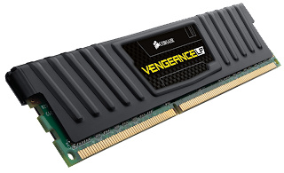 Corsair Vengeance™ Low Profile DDR3 picture 2