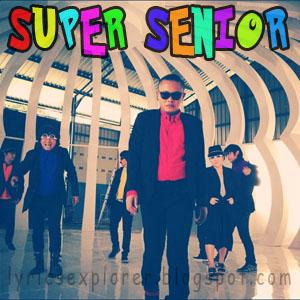 super senior potong bebek angsa