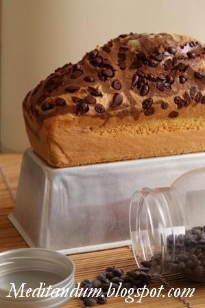 plumcake variegato….sofficissimo e super veloce!