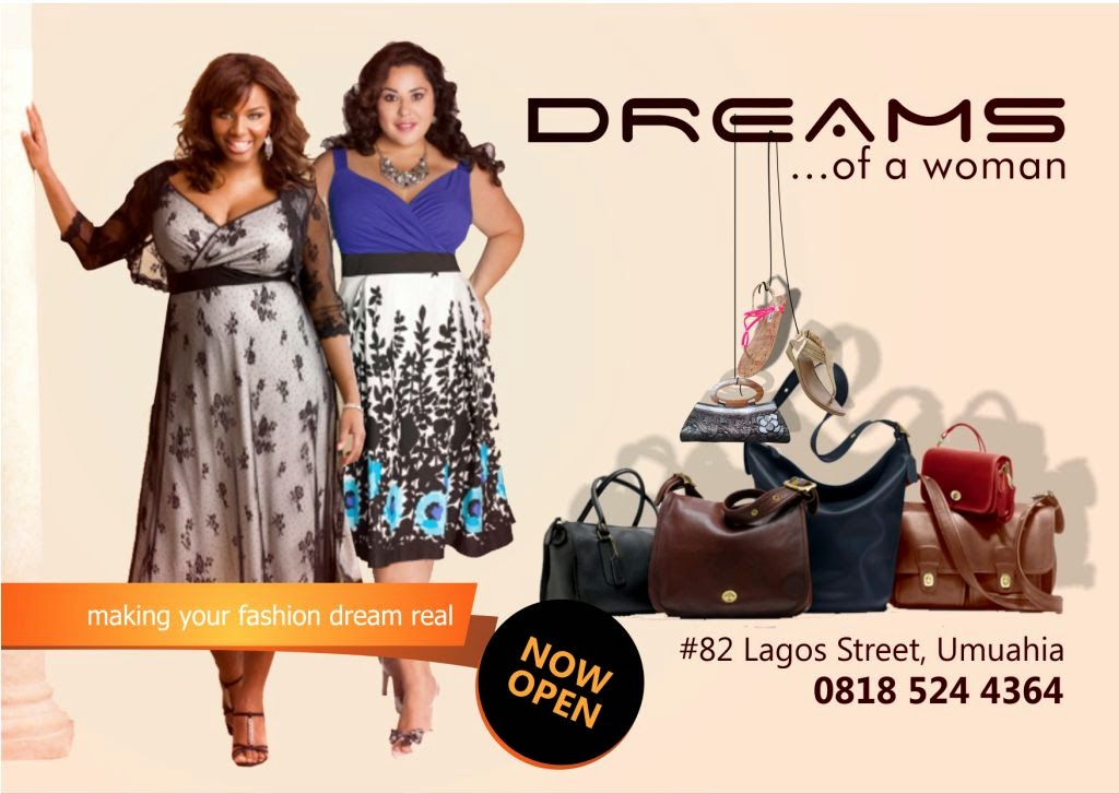 Dreams Boutique