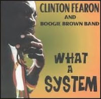 Clinton Fearon - What a System
