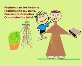 MÊS DOS SANTOS POPULARES