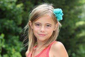 *Olivia Faith*