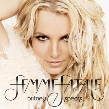 britney spears femme fatale album leaks. album Femme Fatale has