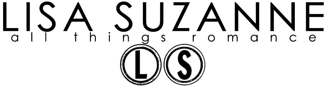 Author Lisa Suzanne