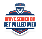 Drive Sober or Get Pulled Over Campaign
