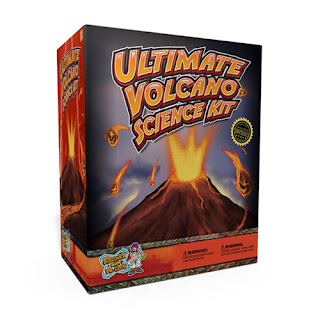 Ultimate Volcano Kit Review