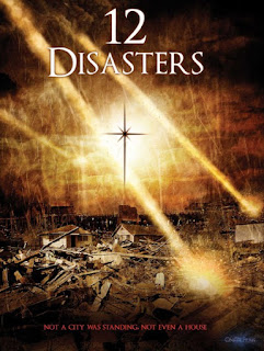 فيلم The 12 Disasters of Christmas 2012