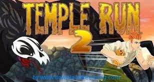 تحميل لعبة  Temple Run 2 Android