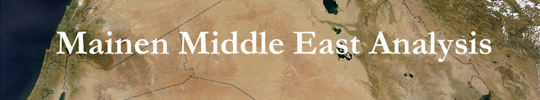 Mainen Middle East Analysis