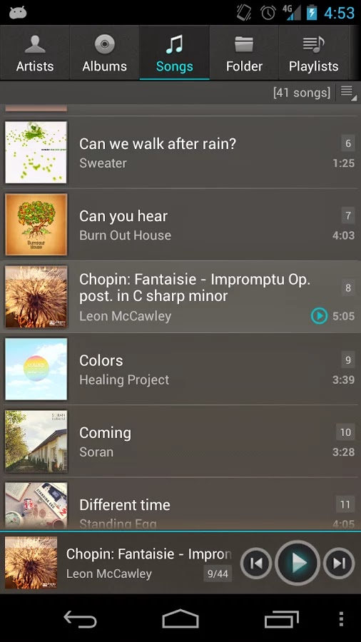 jetAudio Music Player Plus v3.9.3 Patched