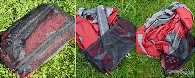 Timbuk2 BFD Tasche