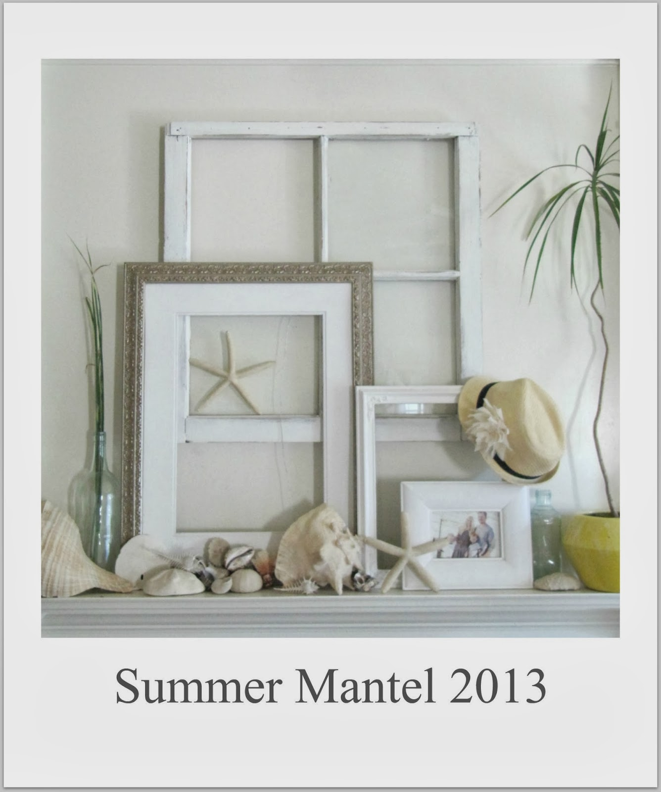 http://thewickerhouse.blogspot.com/2013/06/my-summer-mantle-2013.html