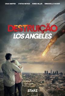 Destruição: Los Angeles - Legendado