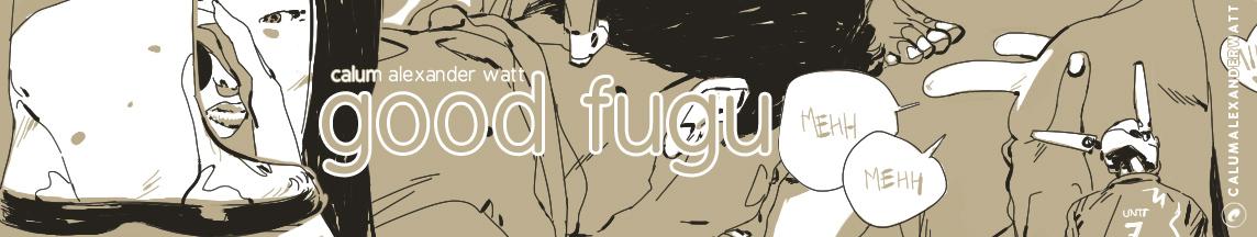 Good Fugu