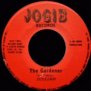 Julie Ann / Staple Singers- The Gardener: pressurebeat.com