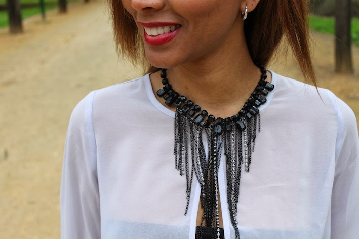 Necklace L.A Market