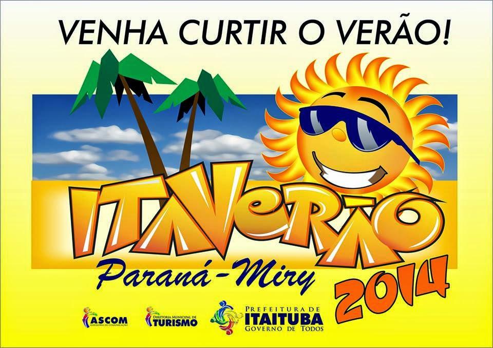 Ita Verão 2014