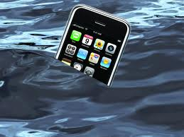 iphone-con-agua