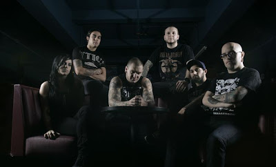 Winds Of Plague Photo