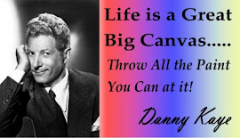 Life is...Danny Kaye