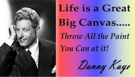 Life is...Danny Kaye
