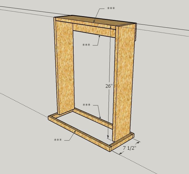 Diy guitar gear how to build a multi guitar guitar stand for Stand 2 b