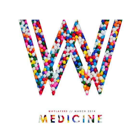 Waylayers announce new single 'Medicine', SXSW and European live dates
