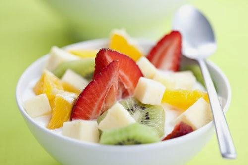 Resipi Salad Buah-Buahan yang membuatkan anda terus lapar