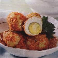 Rendang Telur Recipe