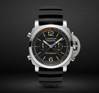 PANERAI LUMINOR 1950 REGATTA 3 DAYS FLYBACK