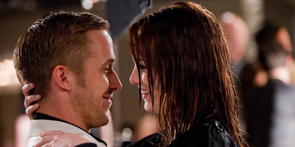 Crazy stupid love. Mejores pelculas del 2011