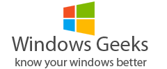 Windows Geeks