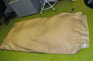 Con este colchón especial y el escáner 3D L obtener un colchón adaptado es muy fácil