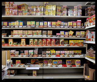 Indian Grocery Stores in Copenhagen Denmark
