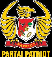 Gratis Unduh Logo/ Lambang Partai Patriot