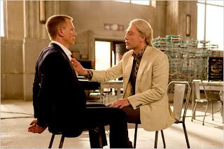 javier bardem, daniel craig, skyfall, 007, spy movie, james bond gay, gay scene