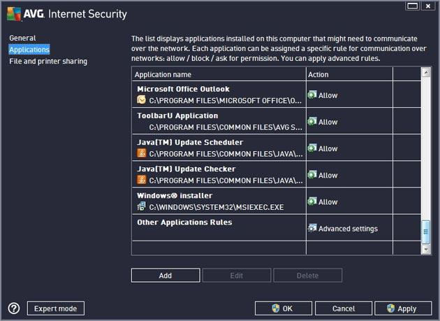 AVG Antivirus Free Offline Installer Download Links
