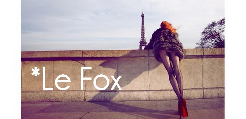 * Le Fox
