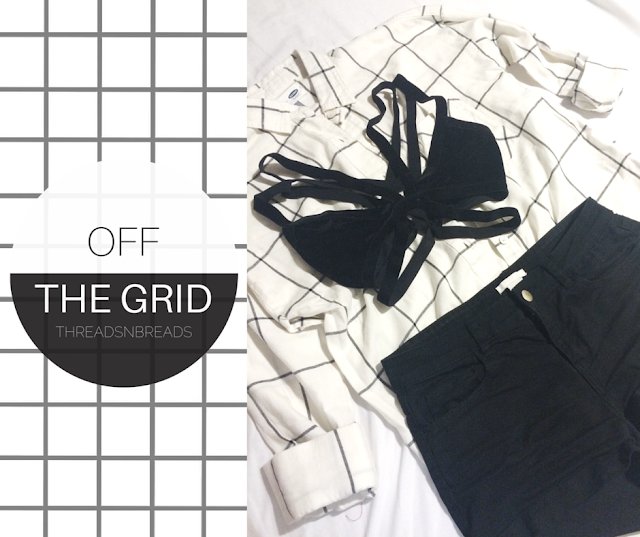 Treat yourself tuesday: off the grid
