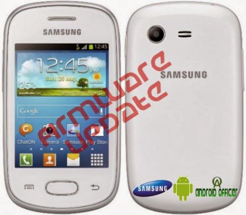 скачать прошивку для Samsung Gt S5310 - фото 5